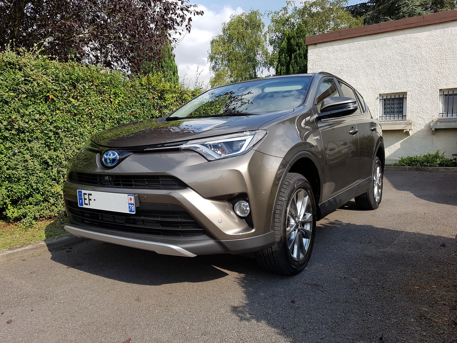toyota rav4 iv hybrid 2013 2018 topic officiel page 17 rav4 toyota forum marques. Black Bedroom Furniture Sets. Home Design Ideas