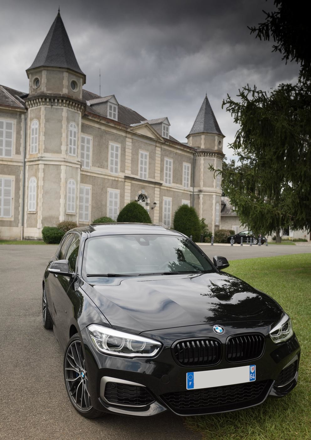 bmw m140i xdrive m performance 45579 m140i drive mperformance carlitos16 photos club. Black Bedroom Furniture Sets. Home Design Ideas