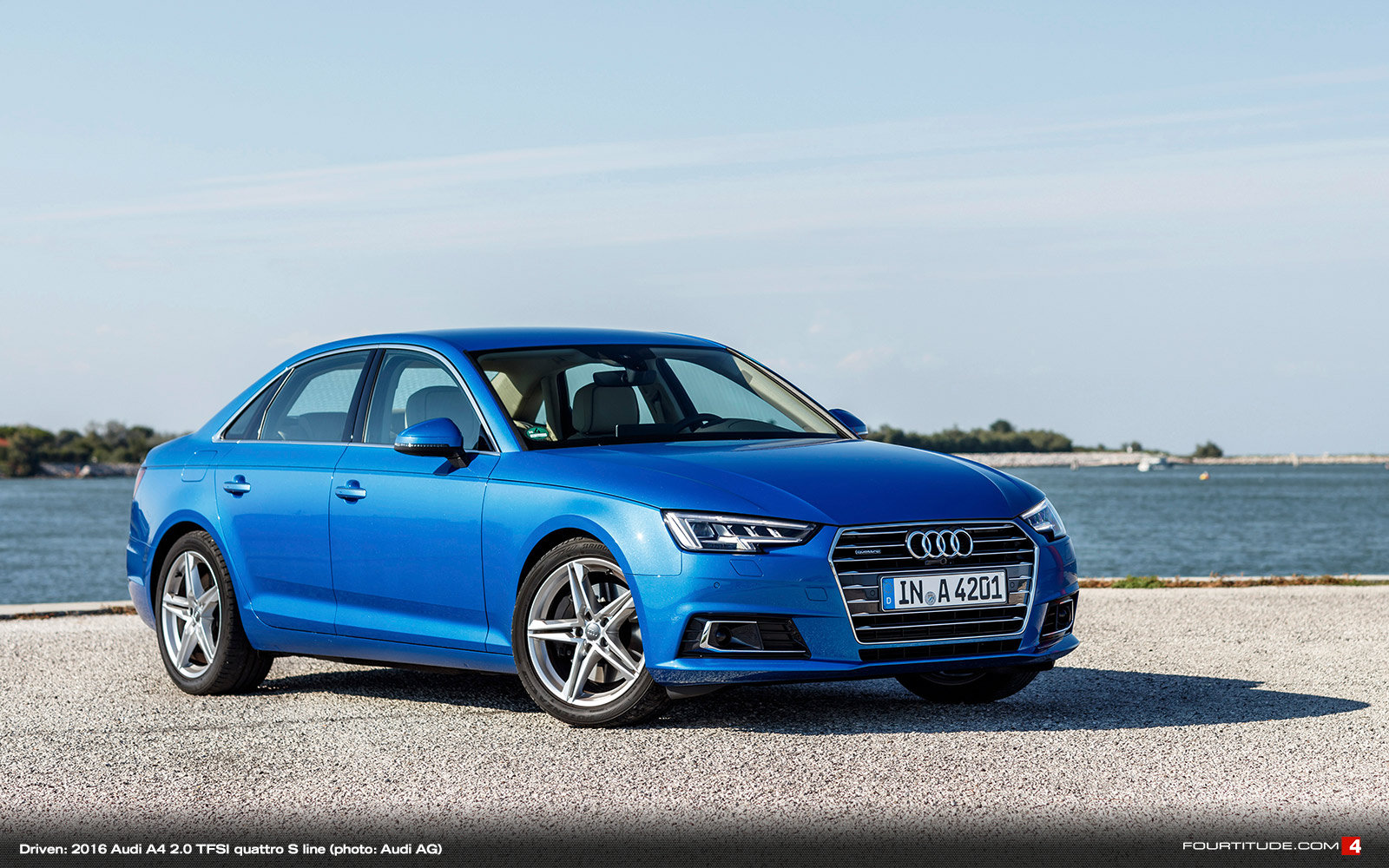 Audi A4 B9 2015 Et Topic Officiel Page 70 A4