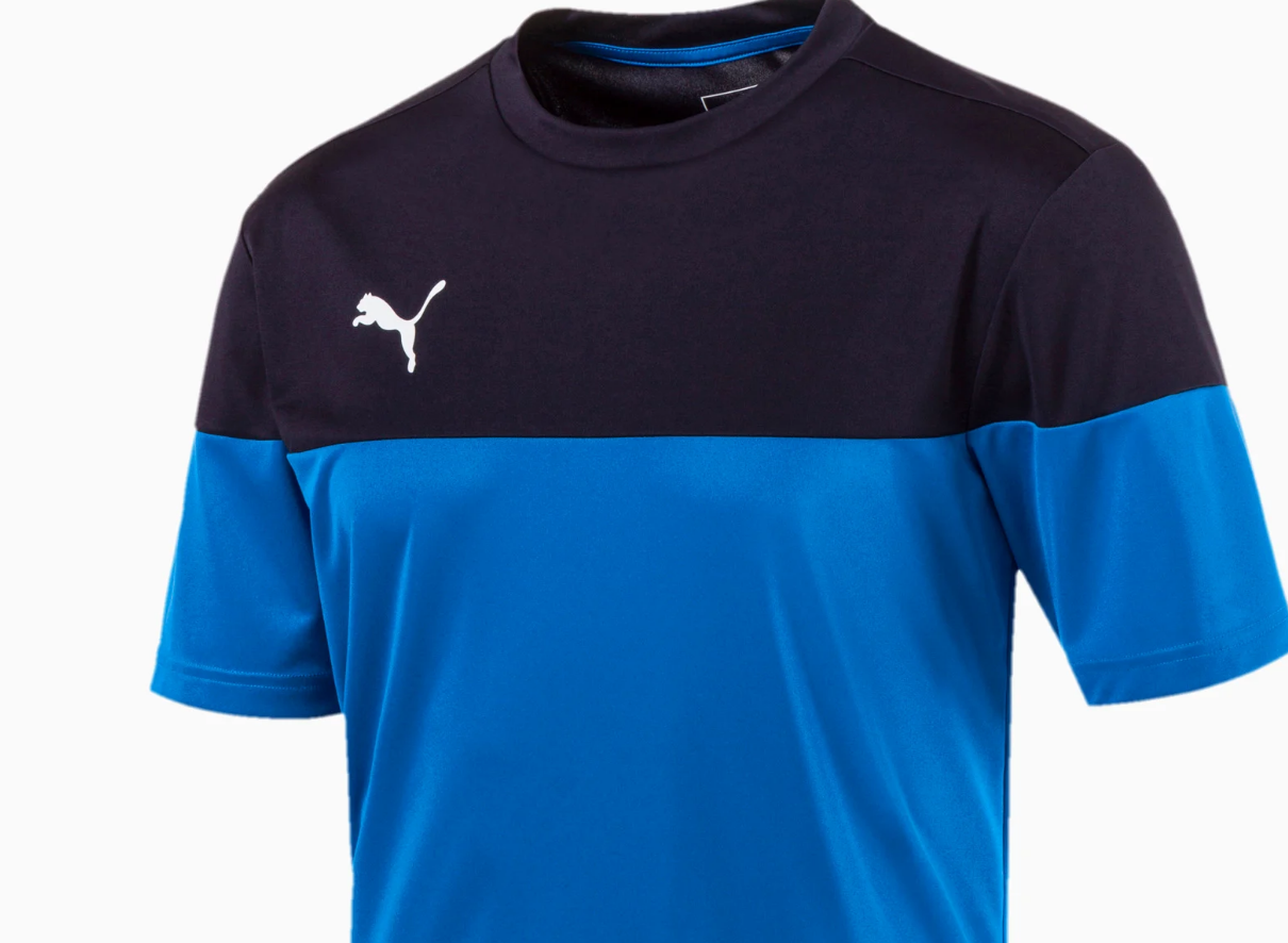 Screenshot_2020-08-01 Maillot ftblPLAY pour homme Blue Lemonade-New Navy PUMA Football PUMA France