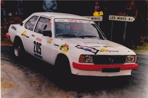 monts dome 1989 b