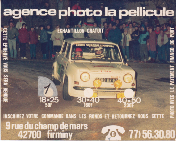 monts dome 1984 a