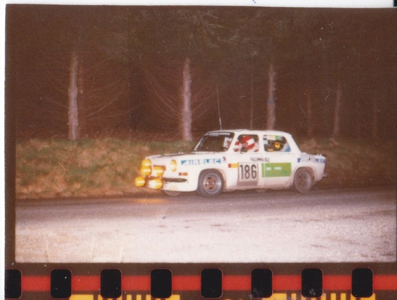 MONTS DOME 1985 I