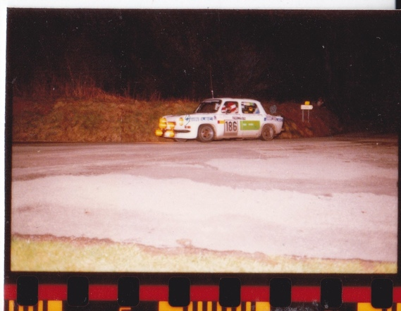 MONTS DOME 1985 T