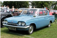 Ford_Classic_four_door_registered_May_1962_1498_cc
