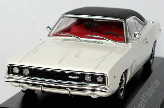 1zu43_Dodge_Charger_R_T_Hardtop_Coupe_1968_weiss_Minichamps_400144720_19381_02