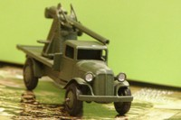 Camion DCA France 40 - Club Dinky bis