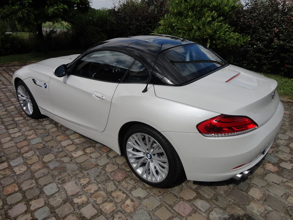 Bmw Z4 E89 Topic Officiel Page 256 Z4 Z4m Bmw