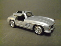 Mercedes 300 SL 1955 Norev 3 inches