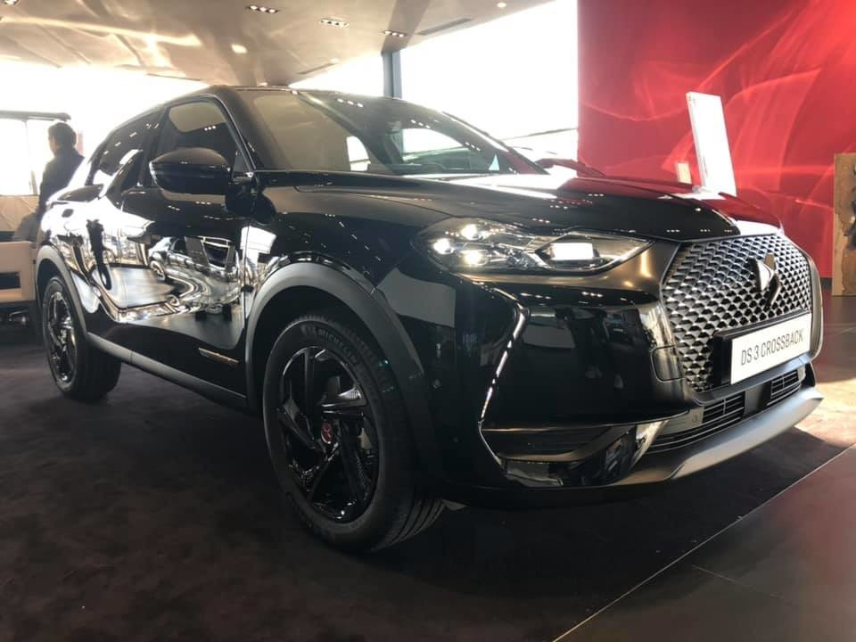 ds 3 crossback  2019   topic officiel  - page   23 - ds 3 - ds