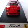ferrari f40  make up