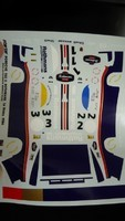 Kit Starter Rothmans LM