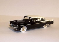 4580 DODGE ROYAL  SEDAN DINKY ATLAS