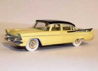 4579 DODGE ROYAL  SEDAN DINKY ATLAS