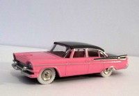 4533 DODGE ROYAL DINKY ATLAS