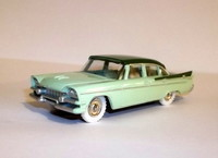 4578 DODGE ROYAL  SEDAN DINKY ATLAS
