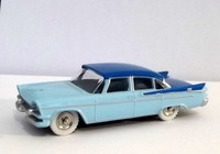 4532 DODGE ROYAL DINKY ATLAS