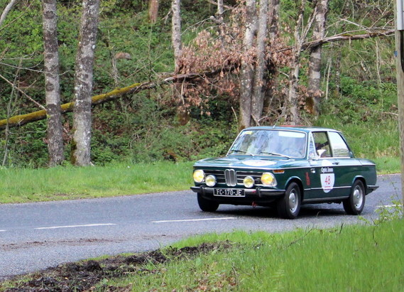 48-3 Quentin MAUGENDRE Gregoire MICHAUD BMW 2002 TIi