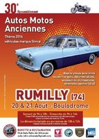 Rumilly 2016