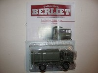 21-GBD 4X4 camion tactique-1976