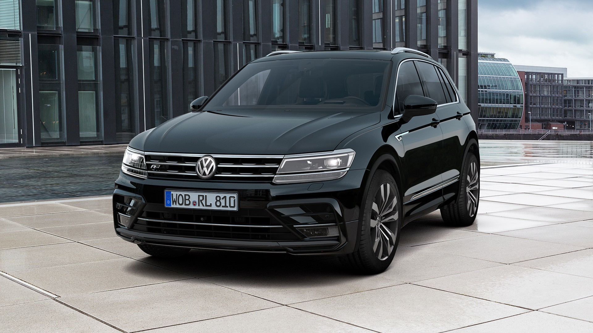 volkswagen tiguan ii 2016 topic officiel page 26 tiguan volkswagen forum marques. Black Bedroom Furniture Sets. Home Design Ideas