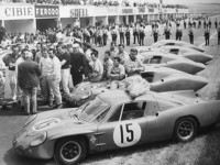 65 Reims 12 hrs- Alpine