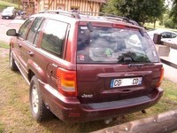 Jeep Grand Cherokee II 2