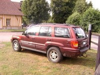 Jeep Grand Cherokee II 1