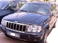 Jeep Grand Cherokee II 4