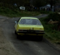 opel commodore gse dpt27 touraine 1977 vue ar