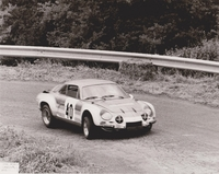 alpine a110 no40