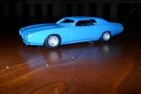 Nascar, Lincoln and projects 001