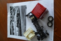 Nascar, Lincoln and projects 004