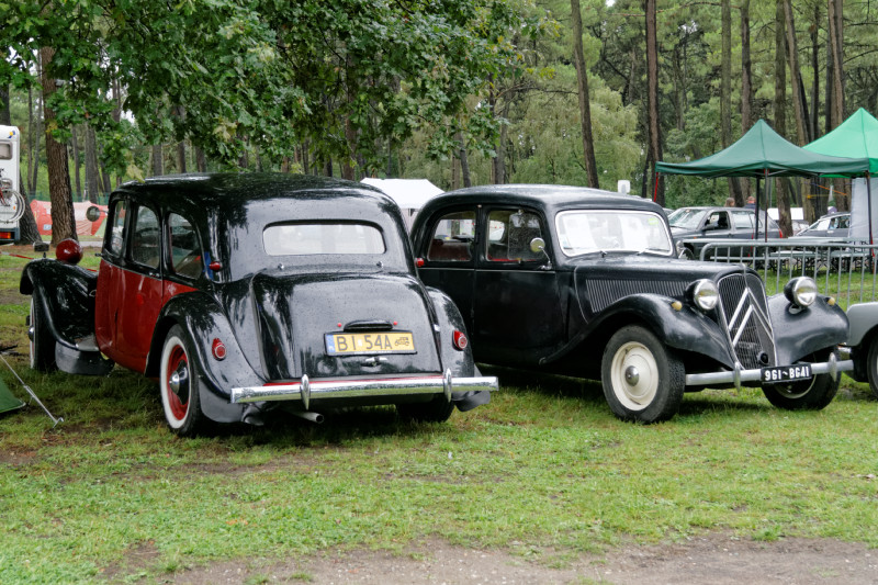 Traction Avant - Pologne