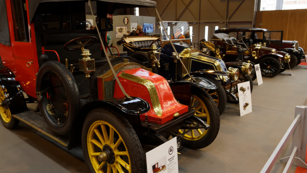 Renault Type AG - 1905