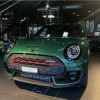 Mini Clubma F54 John Cooper Works British Racing Green