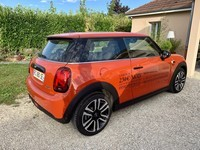 Mini F56 Cooper Exquisite