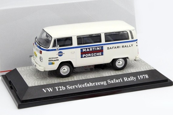 VW T2 Safari