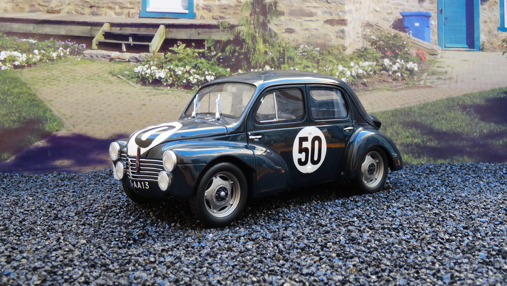 renault 4cv le mans 1 marc ironmarco photos club. Black Bedroom Furniture Sets. Home Design Ideas