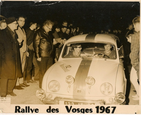 rallye des vosges 1967 001 rallye des vosges j m hesse photos club. Black Bedroom Furniture Sets. Home Design Ideas
