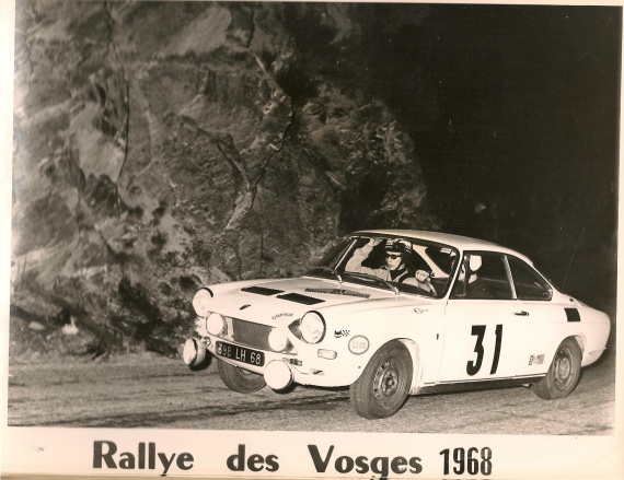 rallye des vosges 1968 001 rallye des vosges j m hesse photos club. Black Bedroom Furniture Sets. Home Design Ideas
