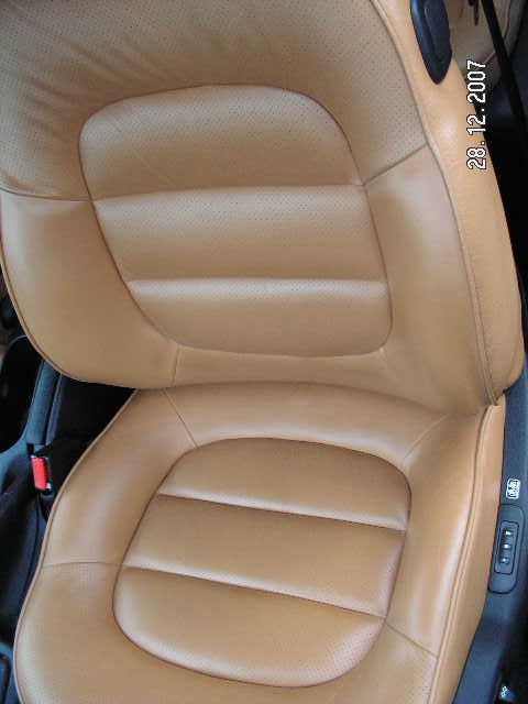 Ma 406 coup v6 cosmos abricot 406 peugeot forum for Interieur 406 phase 2