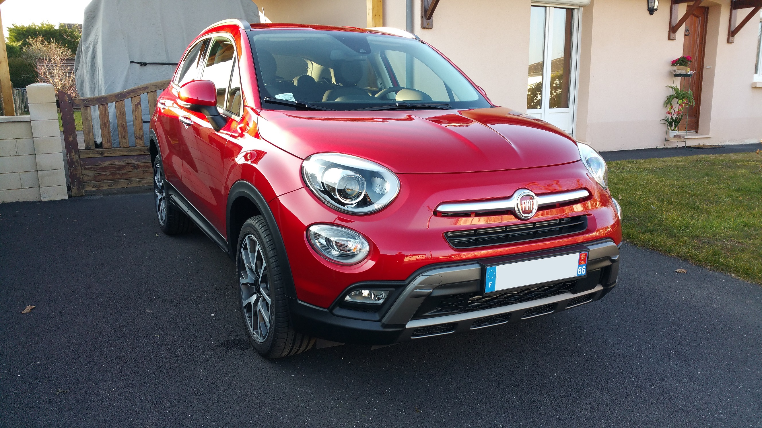 fiat 500x 2014 topic officiel page 20 500 500l 500x fiat forum marques. Black Bedroom Furniture Sets. Home Design Ideas