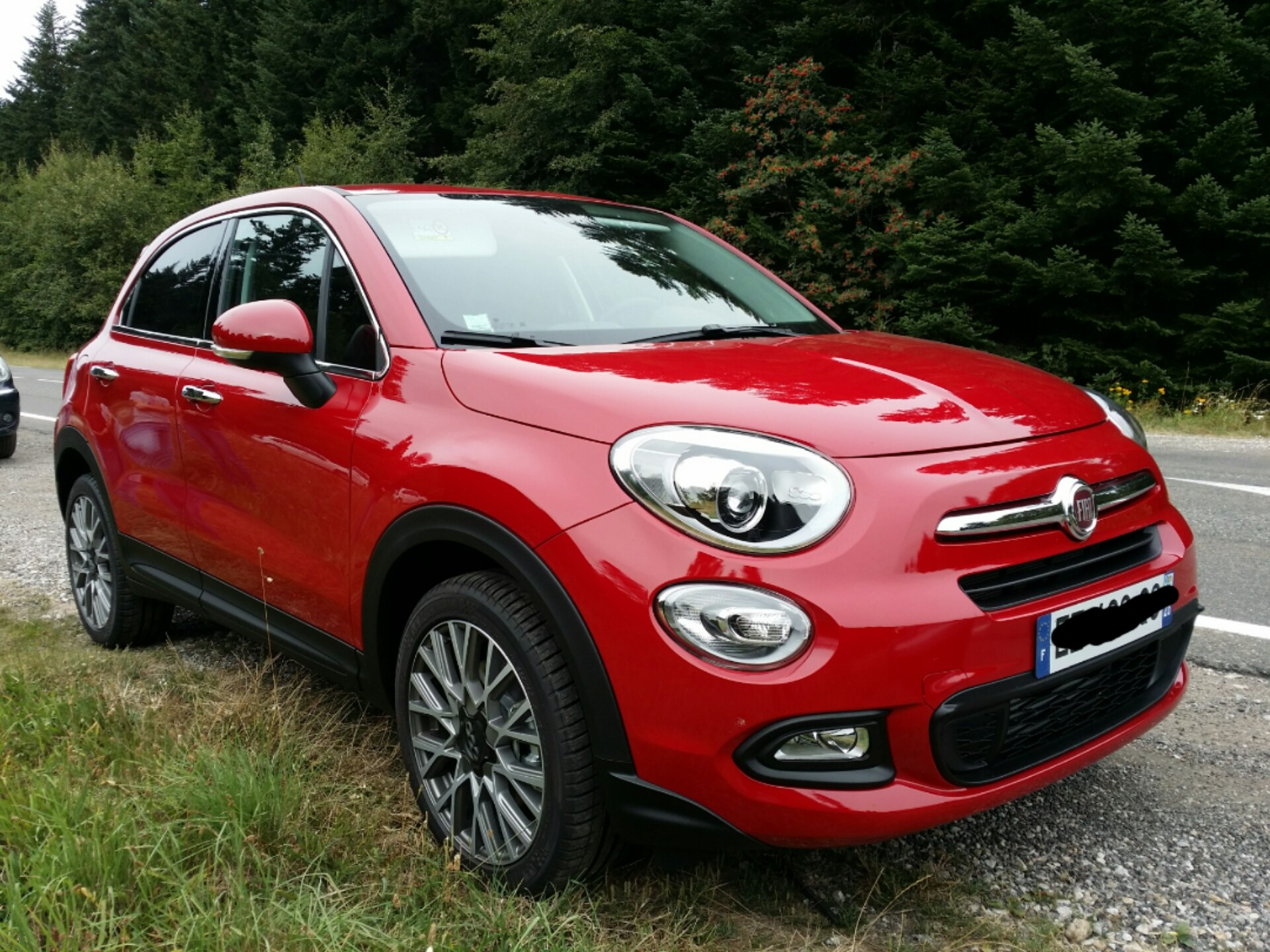 fiat 500 x topic officiel page 115 500 500l 500x fiat forum marques. Black Bedroom Furniture Sets. Home Design Ideas