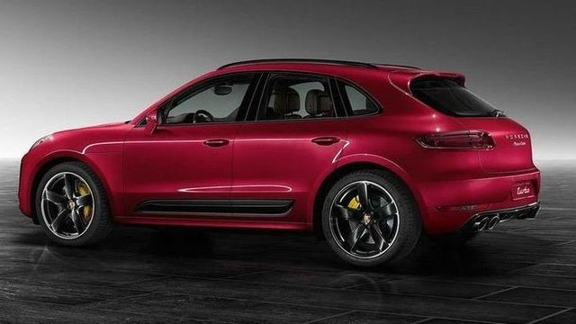 macan 5 branches