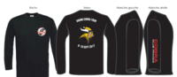 T shirt Viking Final