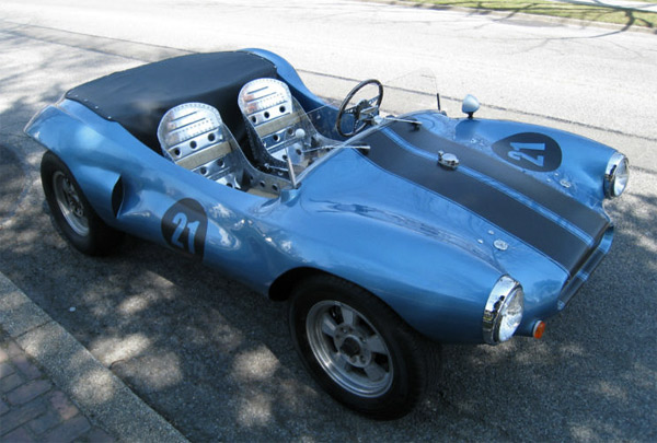 AC Cobra Buggy VW