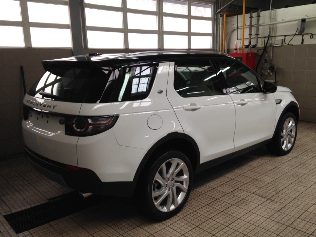 land rover discovery sport 2015 sujet officiel page 13 discovery sport land rover. Black Bedroom Furniture Sets. Home Design Ideas