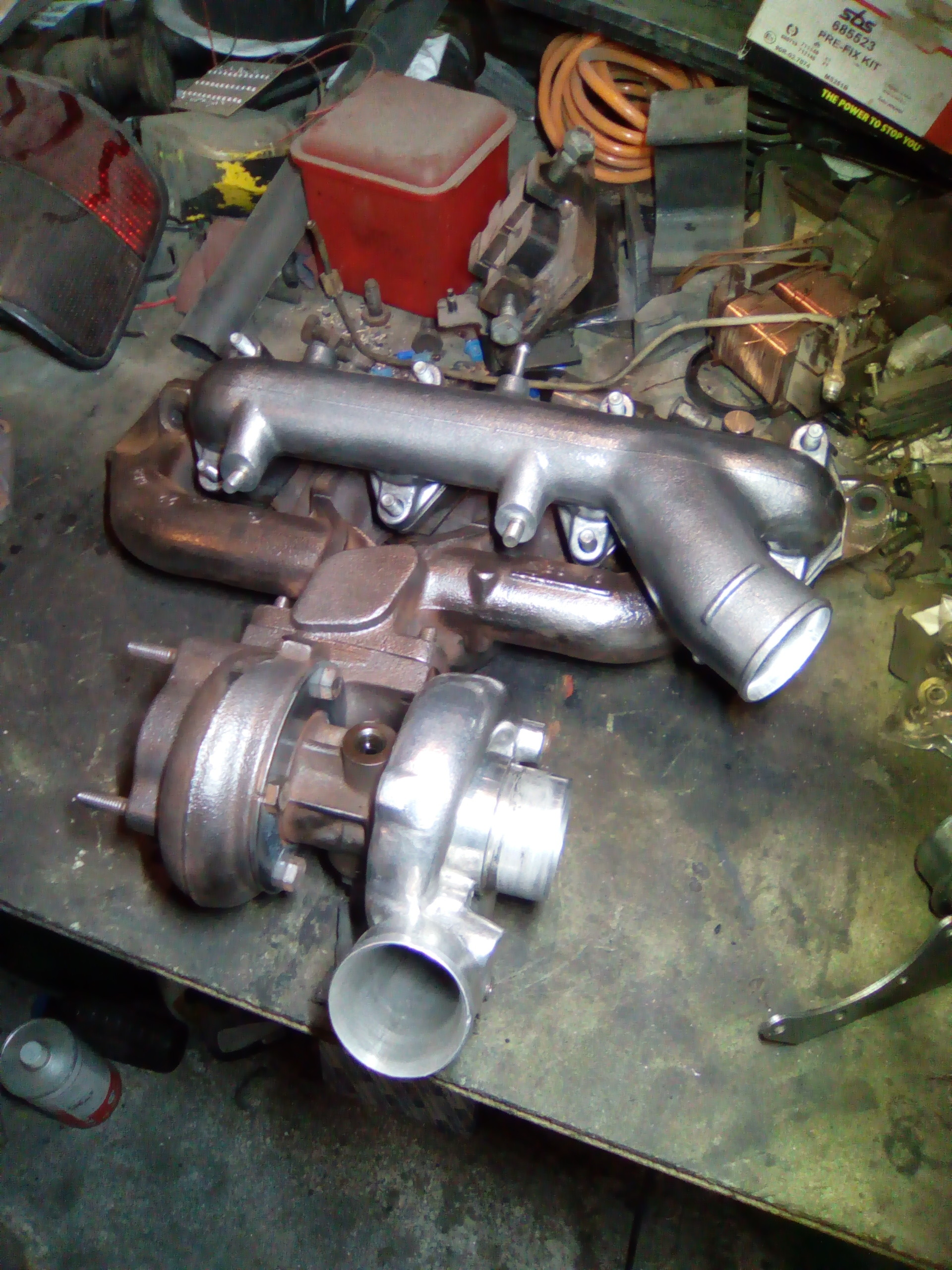 pipes + Turbo