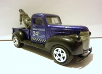 '46 Chevy Tow Truck/Majo ok